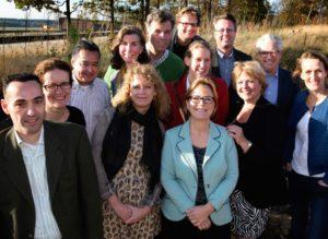 CoP Bedrijven en Biodiversiteit