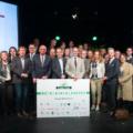 ondertekening GD Groene Daken 2 | 14 april 2016